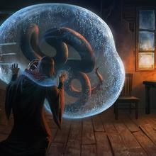 Voldemort orders Nagini to kill Snape.png