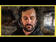 Meditate - Epic NPC Man (Witcher parody) - Viva La Dirt League (VLDL)