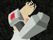 Samurai Jack Power Gauntlent