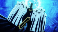 The Past Noah Clan