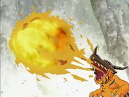 Greymon Nova Blast