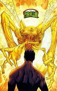 Parallax (DC Comics) hypnosis