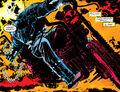 Transformation by Dan Ketch - Ghost Rider 2