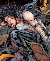 Callisto (Marvel Comics)