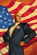 Lex Luthor For President