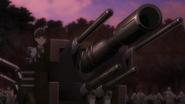 Momochi Rappa's Ninja Artillery