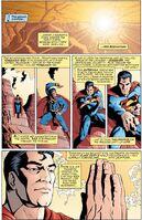 Superman using Torquasm-Rao and Torquasm-Vo