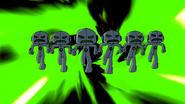 Echo Echo clones