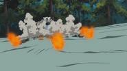 Gitai's Earth Explosives