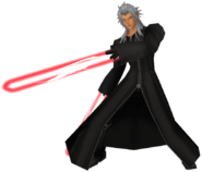 Xemnas Ethereal Blades