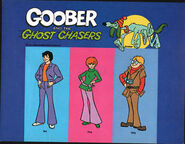 Ghost Chasers (Goober and the Ghost Chasers)