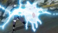 Lightning Release Lightning Beast Tracking Fang