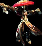 Miko (Battleborn)