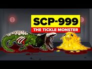 SCP-999 - The Tickle Monster (SCP Animation)-2