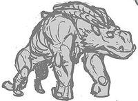 System Shock Gorilla-Tiger