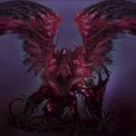 Inner Dracula (Castlevania).png