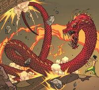 Shou-Lau (Earth-90221) Immortal Iron Fist Vol 1 21
