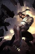 Terror Inc. (Marvel Comics) acquired limbs