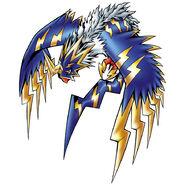 Thunderbirdmon