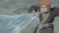 Yahiko (Naruto) Water generation