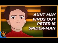 How Spider-Man- Far From Home Should've Started - Original Animation