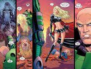 Replication by Black Kryptonite