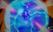 Tommy Thayer Spaceman (Scooby-Doo!)
