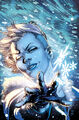 Caitlin Snow Killer Frost (DC Comics) Justice League of America Killer Frost Rebirth Vol 1 1 Textless
