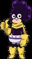 Minoru Mineta My Hero Academia