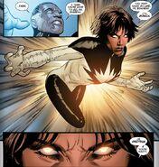 Monica Rambeau Spectrum (Marvel Comics) nasty