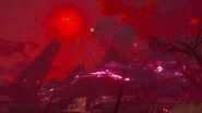 Blood Moon - Ganon Power Growing