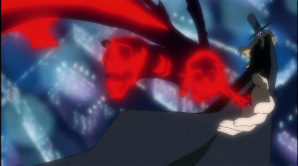 Blood Blast