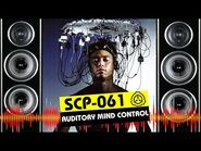 SCP-061 - Auditory Mind Control (SCP Orientation)-2