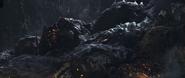 Aldrich Saint of the Deep Dark Souls