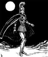 Moon Knight Forgotten Realms