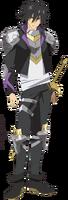 Seiya Ryuuguuin Profile