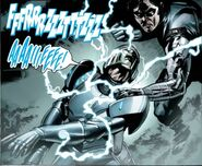 Zap by Winter Soldier
