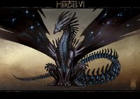 M&M Heroes dragon god asha