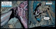 Spiderman Air Current