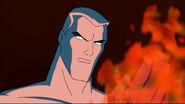 Captain Atom (Justice League Unlimited)