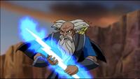 Class of the Titans Zeus Thunderbolt
