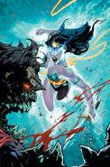 God Mode by Wonder Woman