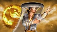Mortal Kombat Series Ashrah
