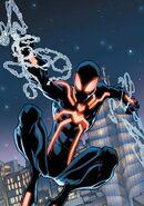 Spider-Stealth Suit