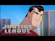 Superman kills Lex Luthor - Justice League