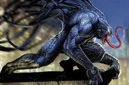 Venom by nebezial