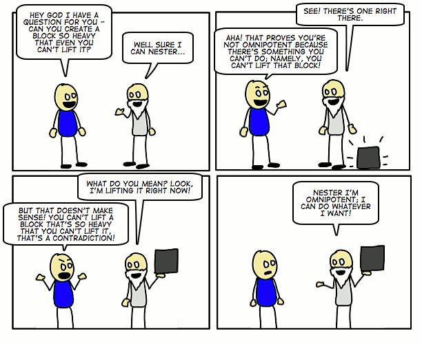 Metapotence