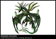 Dragon Chikara