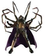 Lord Recluse (City of Heroes)