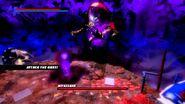 Mysterio Arcane God